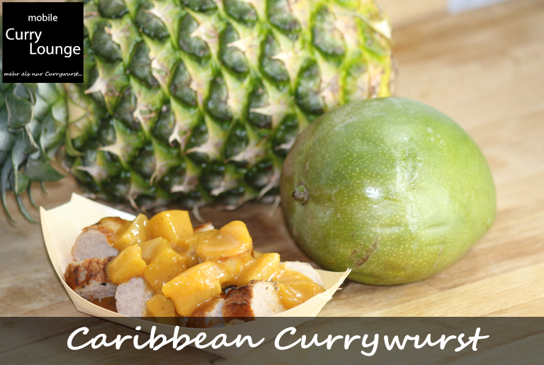 caribbean-currywurst