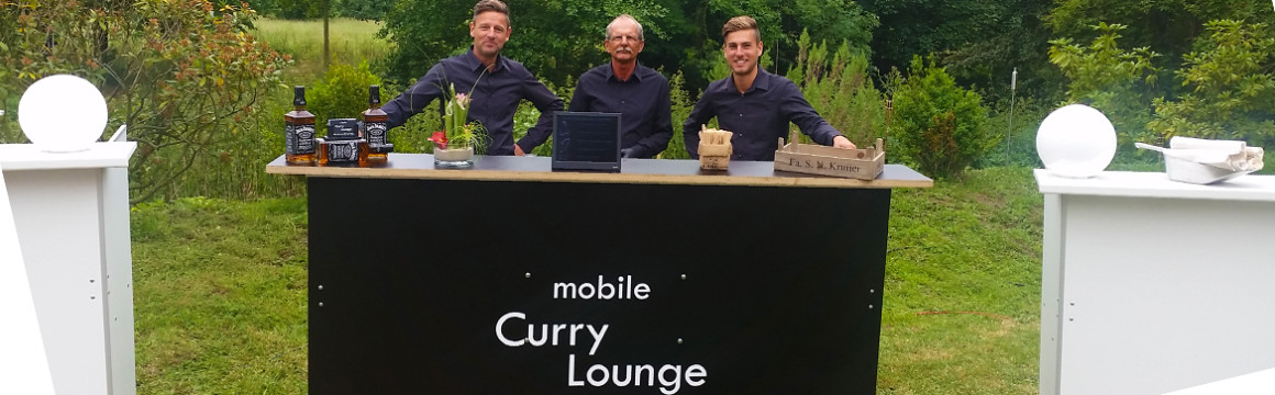 mobile Curry Lounge
