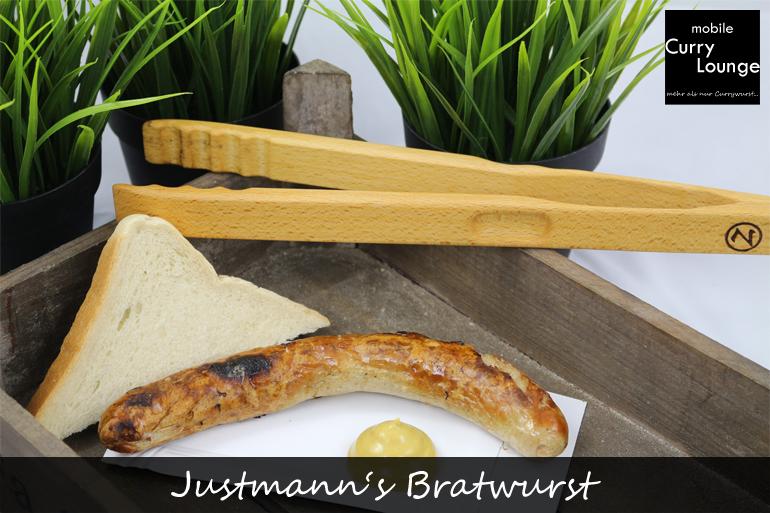 Justmann's Bratwurst