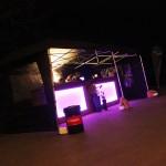 LED-Tresen auf Ihrer Party