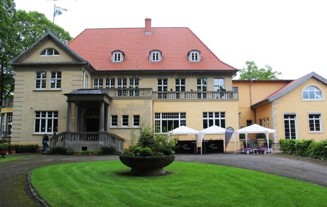 Rittergut Osthof