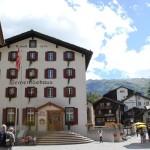 Gemeindehaus Zermatt