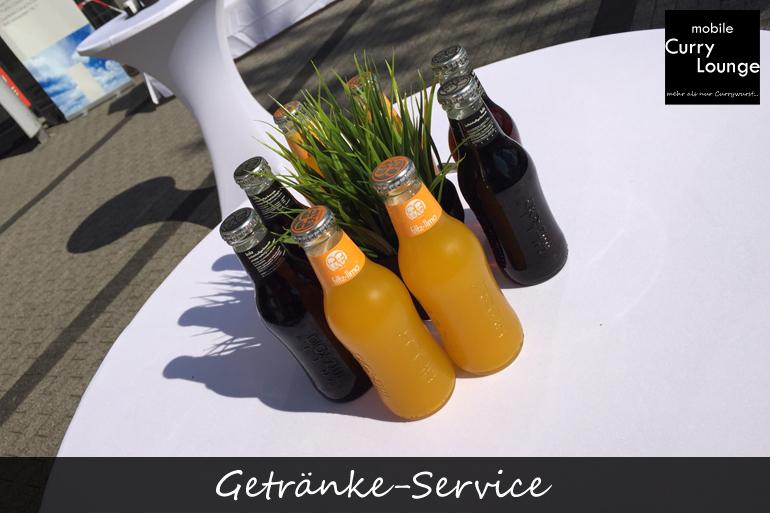 Getränke-Service
