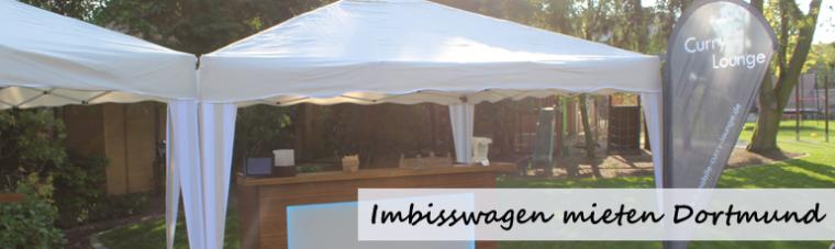 Imbisswagen mieten Dortmund