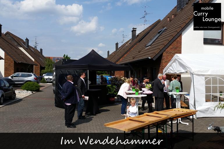 Einsatzbereich - Im Wendehammer