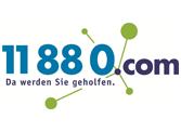 11880 Internet Services AG - Logo