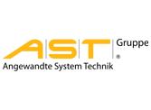 A.S.T. – Angewandte System Technik GmbH - Logo