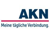 AKN Eisenbahn GmbH - Logo