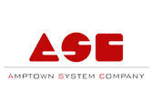 Amptown System Company - Logo