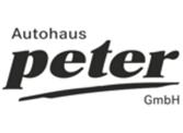 Autohaus Peter GmbH - Logo