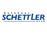 Autohaus Schettler GmbH - Logo