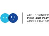 Axel Springer Plug&Play Accelerator GmbH - Logo