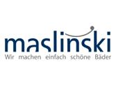 Badstudio Maslinski GmbH - Logo