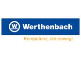 Carl Werthenbach Konstruktionsteile GmbH & Co. KG - Logo