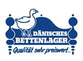 Dänisches Bettenlager GmbH & Co. KG - Logo