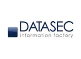DATASEC information factory GmbH - Logo