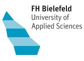 FH Bielefeld - Logo