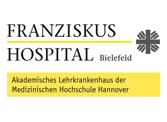 Franziskus Hospital - Logo