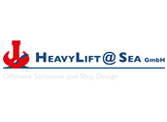 HeavyLift@Sea GmbH - Logo
