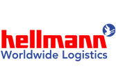 Hellmann Worldwide Logistics SE & Co. KG - Logo