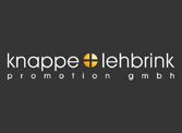 Knappe + Lehbrink Promotion GmbH - Logo