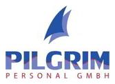 PILGRIM Personal GmbH - Logo