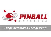 Pinball Universe - Logo