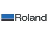 Roland DG Benelux NV - Logo