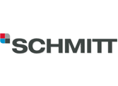 SCHMITT STAHLBAU GMBH - Logo