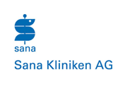 Sana Kliniken AG - Logo