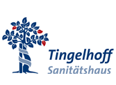 Sanitätshaus Tingelhoff GmbH - Logo