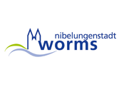 Stadt Worms - Logo