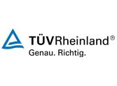 TÜV Rheinland AG - Logo