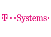 T-Systems International GmbH - Logo