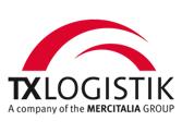 TX Logistik AG - Logo
