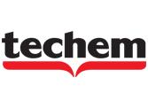 Techem GmbH - Logo