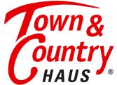 Town & Country Haus Lizenzgeber GmbH - Logo