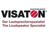 VISATON GmbH & Co KG - Logo
