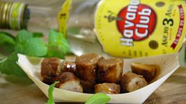 Vorschaubild Cuba Libre Currywurst