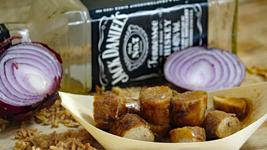 Vorschaubild Jack Daniels Currywurst