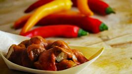 Vorschaubild Maracuja-Chili Currywurst