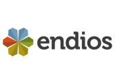 endios GmbH - Logo