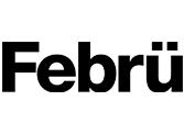 Febrü Büromöbel - Logo