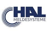 HAL Meldesysteme - Logo