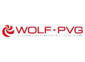 PVG Wolf - Logo