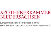 Apothekerkammer Niedersachsen - Logo