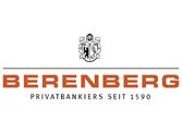Berenberg Privatbank - Logo
