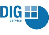 DIG Service GmbH - Logo