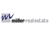 Möller Real Estate - Logo