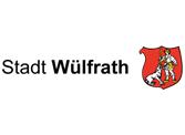 Stadt Wülfrath-Logo